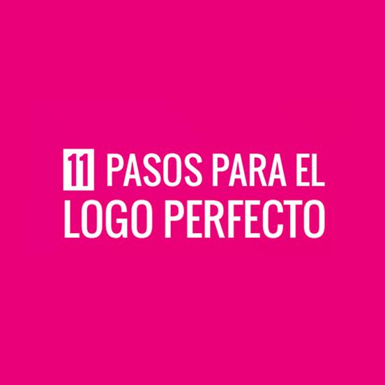 11 pasos para crear el logotipo perfecto