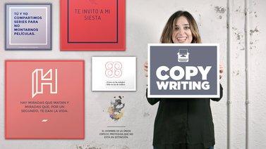 Copywriting: define el tono de tu marca personal. A Design course by Carla Gonzalez