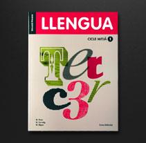 Livros de texto Eumo. Un proyecto de Diseño e Ilustración de Nuno Coelho - 03-07-2009
