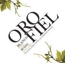 Vino Oro Fiel. A Design project by Emilio Tallafet - 28-07-2009