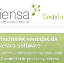 Piensa en trazabilidad. A Software Development project by Tomas Roggero - Sep 18 2009 05:09 PM