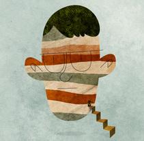 Dibujos. Un proyecto de Ilustración de Javier Arce - Domingo, 08 de noviembre de 2009 12:22:03 +0100