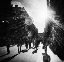Mundo de sombras. Un proyecto de Fotografía de Sara Soler Bravo - 24-11-2009