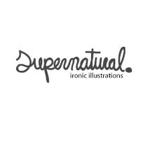 Supernatural. Un proyecto de Diseño e Ilustración de mauro hernández álvarez - Martes, 15 de diciembre de 2009 00:00:00 +0100