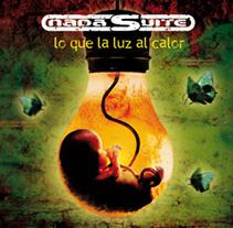 Lo que la luz al calor. A Design&Illustration project by Raúl Deamo - Dec 24 2009 07:11 PM