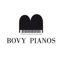 Bovy Pianos. A Design project by Fernando José Pérez - 30-12-2009