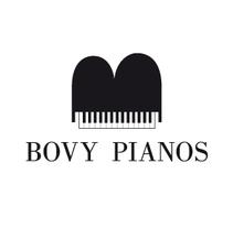 Bovy Pianos. Un proyecto de Diseño de Fernando José Pérez - Miércoles, 30 de diciembre de 2009 14:21:10 +0100