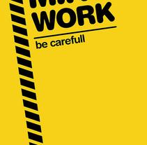 carteles. Un proyecto de Diseño de Marilu Rodriguez Vita - Martes, 12 de enero de 2010 10:13:38 +0100