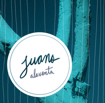 JUANO A LA VENTA. A Design, Illustration, and Photograph project by juan nadalino - 22-01-2010