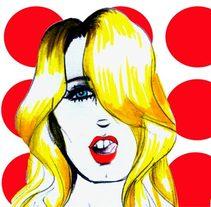 You're so sexy. Un proyecto de Ilustración de Pachi Santiago  - 25-01-2010