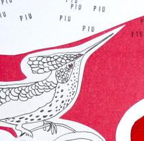 collages. A Illustration project by Jorgina Miralles Castelló - Feb 01 2010 03:47 PM