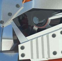 Imefy, the real manufacturer of transformers in the world.. Un proyecto de Diseño, Instalaciones, Cine, vídeo, televisión, 3D y Publicidad de Juan F. Tamargo Ramírez - Viernes, 12 de febrero de 2010 11:22:56 +0100