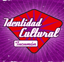 Identidad Cultural. A Design, Film, Video, and TV project by Martin Rodriguez         - 17.02.2010