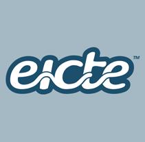 Eicte logo. A Design&Illustration project by Six Design - 15-03-2010
