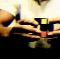 Geo's Rubik. Un proyecto de UI / UX de Geo  - Viernes, 02 de abril de 2010 15:09:27 +0200