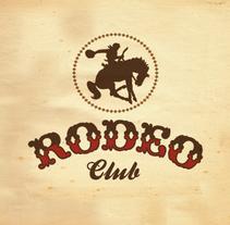 Rodeo Club. Um projeto de  de Dracula Studio         - 02.05.2010
