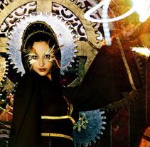 La Maga. A Illustration, and Photograph project by Jérôme González Arrabal - Apr 29 2010 09:23 PM