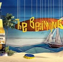 Corona . Un proyecto de Cine, vídeo, televisión, 3D y Publicidad de Carlos Diéguez - Jueves, 13 de mayo de 2010 21:27:22 +0200