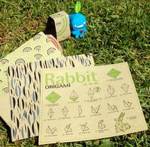 Um dia no parque. A Design project by Ana Rois Ortiz         - 05.07.2010