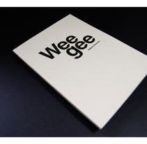 weegee´s book. Un proyecto de Diseño y Fotografía de Jose Miguel Méndez Cristina         - 09.07.2010