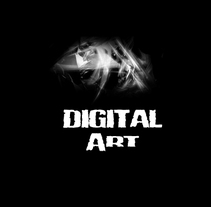 Digital ART. Un proyecto de Ilustración de David DC         - 27.07.2010