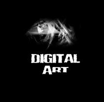 Digital ART. A Illustration project by David DC         - 27.07.2010