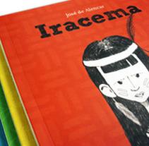 Editorial - Literatura Brasileira. A  project by Marcelo Irineu         - 28.07.2010