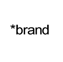 BRAND. A  project by Javier Anca Lopez         - 02.08.2010