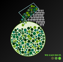 We can do it!. A  project by dlux_estudio         - 05.08.2010