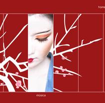 sitio axe . Un proyecto de Diseño, Publicidad, Música, Audio, Motion Graphics, Cine, vídeo, televisión e Informática de David Gomez Escamilla         - 09.08.2010