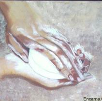 pintura  al óleo. Un proyecto de Diseño, Ilustración y Fotografía de Encarna Guillen         - 18.08.2010