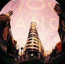 100 años Gran Vía. A Photograph project by Javier Durán - 06-09-2010