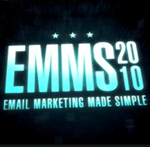 Go EMMS 2010. A Design, Advertising, Music, Audio, Motion Graphics, Installations, Film, Video, TV, and 3D project by Juan Francisco Amézaga - Sep 07 2010 06:39 PM