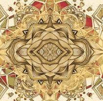 KALEIDOSCOPES. Un proyecto de Motion Graphics e Ilustración de jaume osman granda - Jueves, 09 de septiembre de 2010 13:10:18 +0200