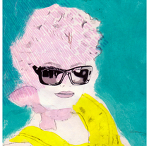 Great bikini. A Design&Illustration project by zule san  - Sep 14 2010 12:18 PM