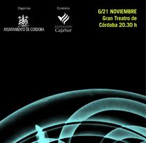 Ayto. Córdoba. A Design, Advertising&Installations project by Pablo Caravaca         - 22.09.2010
