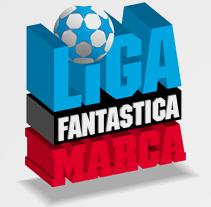 Liga Fantástica Marca. A Design, and UI / UX project by Raul Varela - Oct 05 2010 01:43 AM