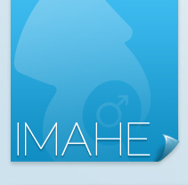 Imahe. A Design, and UI / UX project by Raul Varela - Oct 05 2010 01:42 AM