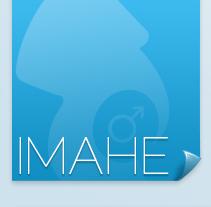 Imahe. Un proyecto de Diseño y UI / UX de Raul Varela - 04-10-2010