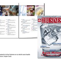 Bar Business. A Design project by Marina  Cid Troya         - 04.11.2010