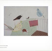 Ilustracion (veronica scherini). A  project by ESTUDIO MUCHA ariela alfonso / veronica scherini - 05-11-2010