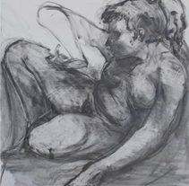 Mujeres encajonadas. Un proyecto de Ilustración de Francisco Javier Gómez López - 07-11-2010
