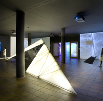 Frontiers of architecture. A Design&Installations project by Marc  Ayala Adell - Nov 20 2010 01:08 PM