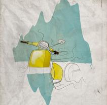 Posters . A Design&Illustration project by Jordi Cuenca Martín - Nov 23 2010 10:30 AM