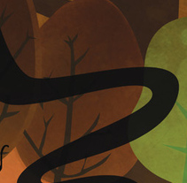 Cartell Pastorets. Um projeto de Design e Ilustração de COBA         - 08.12.2010