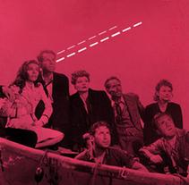 Grupo Inditex. Um projeto de Design e Ilustração de COBA         - 08.12.2010