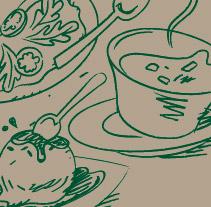L'Hort Emplatat. Um projeto de Ilustração de SKIZOGRAFICS         - 09.12.2010