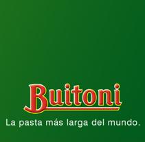 Pasta. A Advertising project by Nicolás Porquer Bustamante         - 21.12.2010