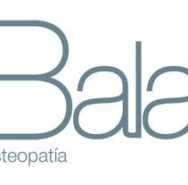Identidad Corporativa Clínica Fisioterápia. A Design project by Katherine Elizabeth Haldane         - 14.01.2011