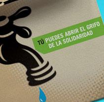 Intermón Oxfam. Un proyecto de Diseño y Publicidad de unomismito (Rafa Reig) - Jueves, 27 de enero de 2011 12:39:17 +0100